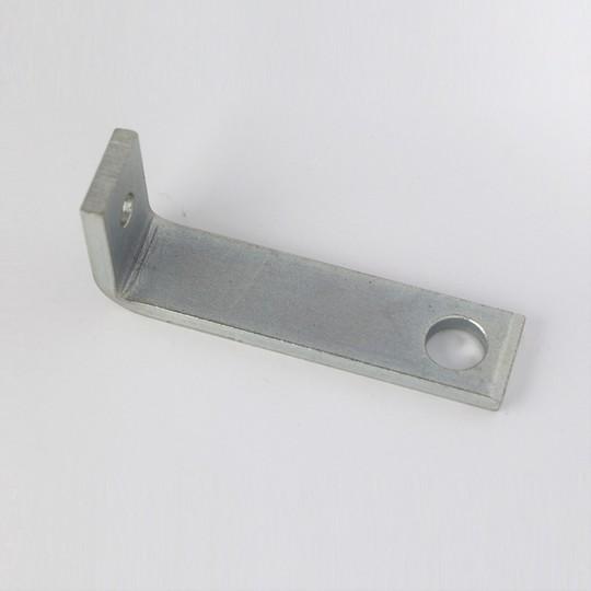 Bracket for rear of silencer +4 pre 1968