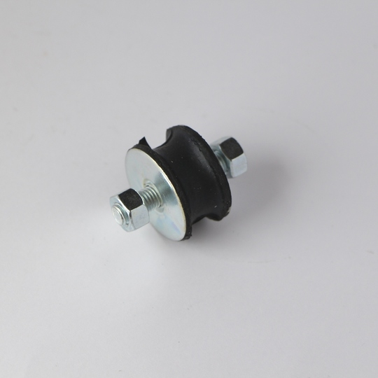 Exhaust rubber mount 4/4, +8 5sp and V6 Roadster
