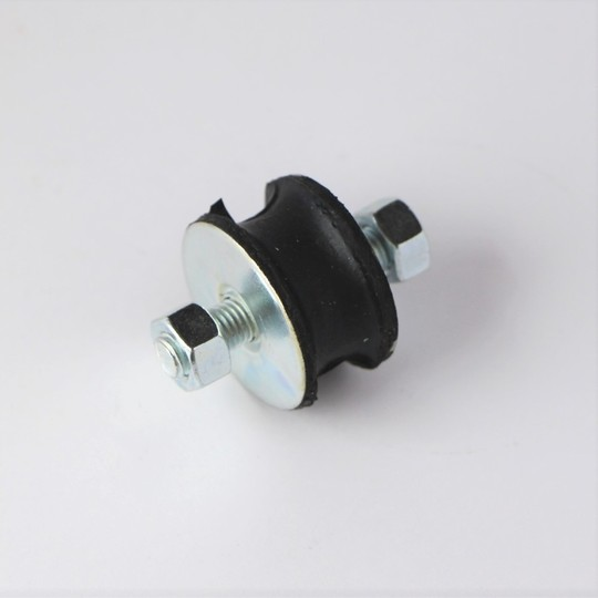 Exhaust rubber mount 4/4, +8 5 speed and V6 Roadster