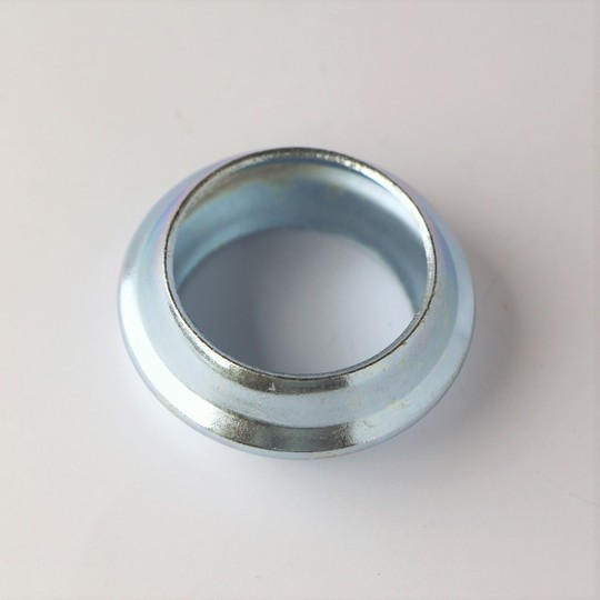 Exhaust ring olive +8 5 speed