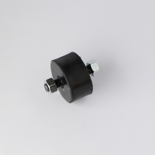 Exhaust rubber mount +8 4sp