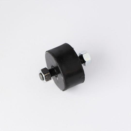 Exhaust rubber mount +8 4 speed
