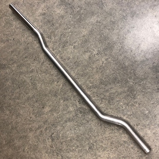 Tail pipe without rear silencer +8 late 1987-90, 4/4 cvh injection 1991-93,...