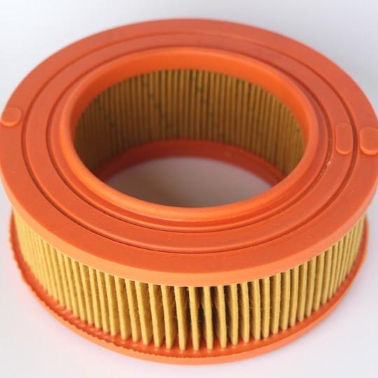 Air filter element 4/4 crossflow