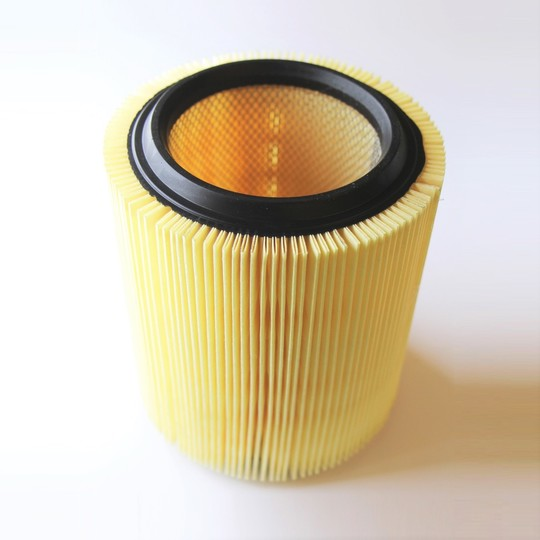 Air filter element +8 5 speed