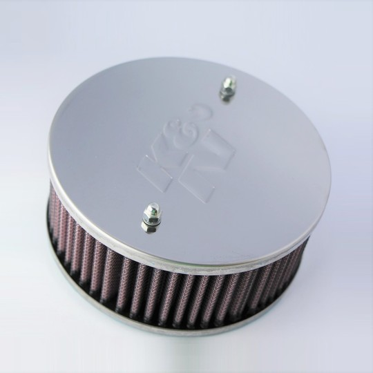 K&N air filter +8 4 speed