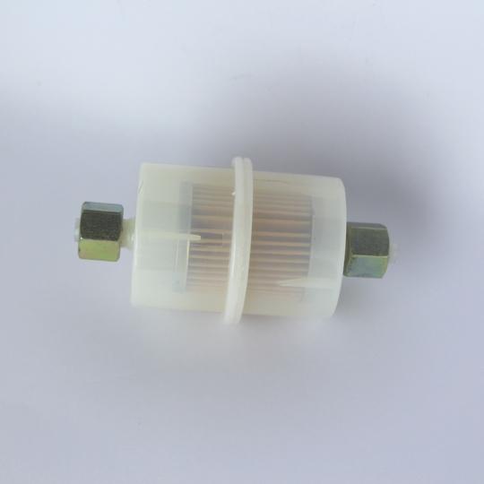 Fuel filter +8