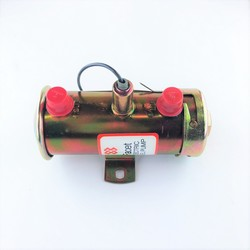 Fuel pump +8 5 speed 1977-83 - electric (not injection cars)