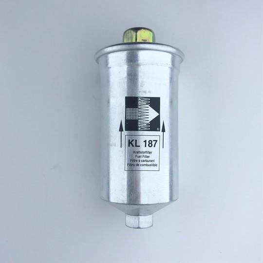 Fuel filter +4 Rover T16