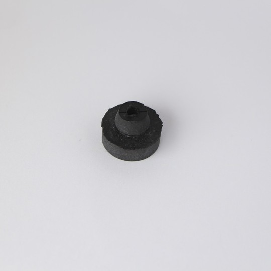 Air cleaner support rubber grommet +8 carb.
