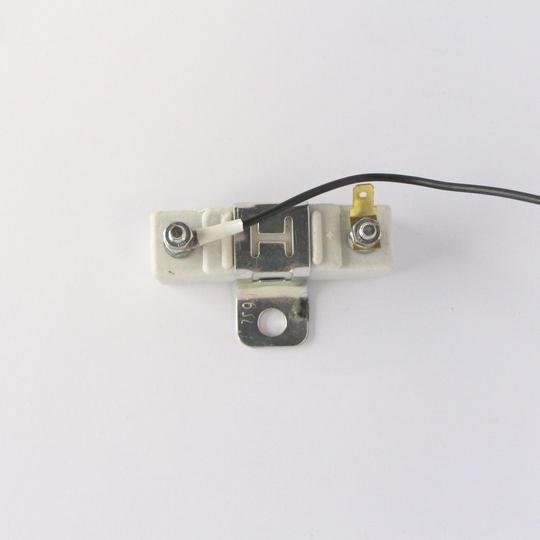 Ballast resistor +8 4sp pre 1975 & 4/4 1977-82
