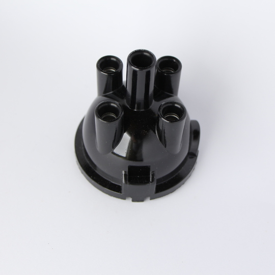 Distributor cap 4/4 pre crossflow (Lucas distributor)