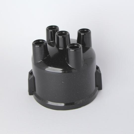 Distributor cap 4/4 crossflow (Motorcraft distributor)