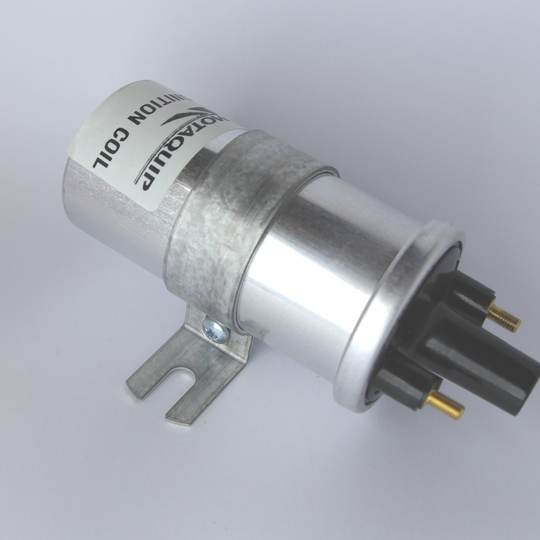 Ignition coil +8 4sp pre 1976 & 4/4 crossflow pre 1974