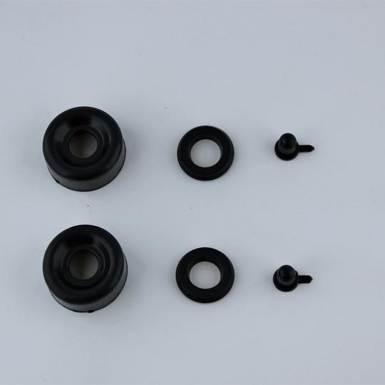 Rear wheel cylinder service kit for BRH139