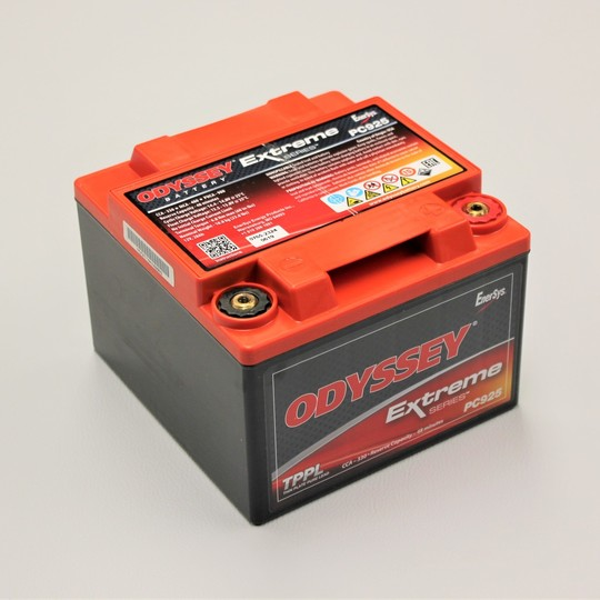 Gel battery (925 series)