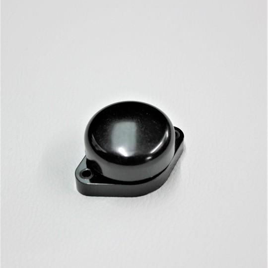 Horn push pre 1968 black knob