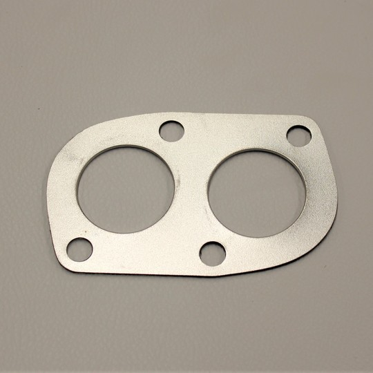 Flange gasket - manifold to twin pipe +4 Fiat & 4/4 Fiat