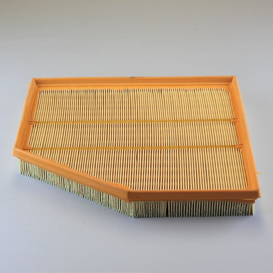 Air filter element for Aero 8 mark 2 and 3, and +8 BMW