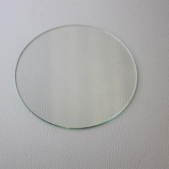Instrument glass - state instrument
