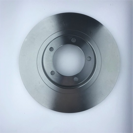 Front brake disc for +4 & 4/4 to 1991