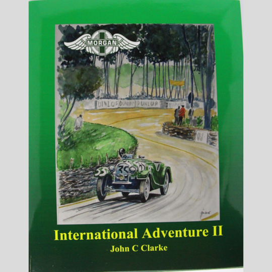 International Adventure 11