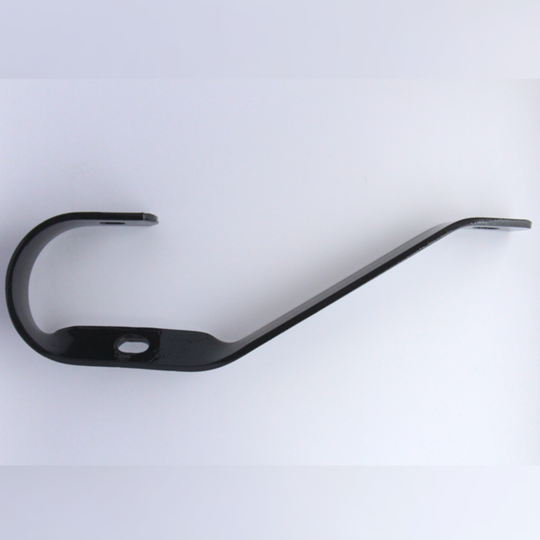 Front bumper bracket lh (for old style chrome bumper)