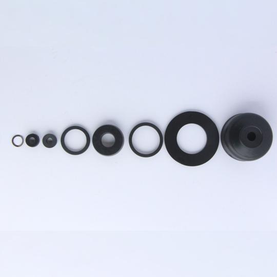 Master cylinder service kit for BRH012