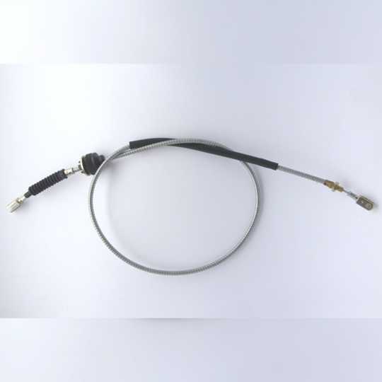 Throttle cable +8 injection