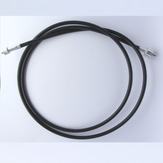Speedo cable +4 pre 1968 & +8 (Moss gearboxes) & 4/4 crossflow with right...
