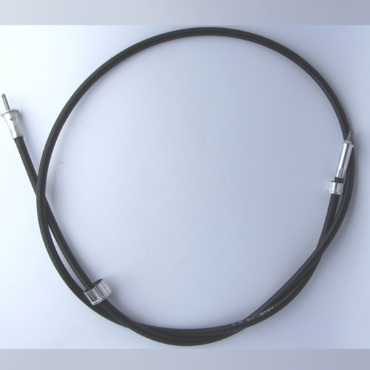 Speedo cable 4/4 1600 lhd & rhd 1968-75