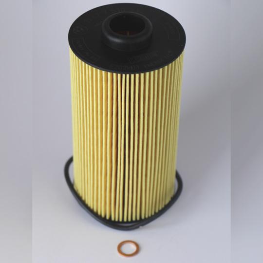 Oil filter for Aero 8 Mk 1