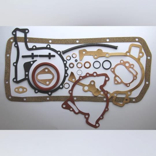 Gasket set - bottom end overhaul +8 3.5l