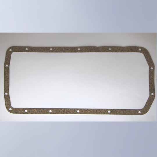 Sump gasket +8 (all)