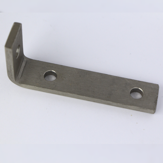 Centre bracket 4/4 Ford 1976-82 - stainless steel