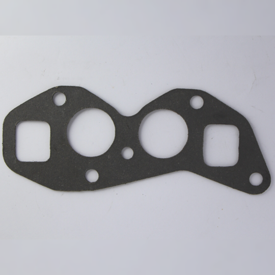 Manifold gasket +4 (low port - early Triumph engines) 2 per car