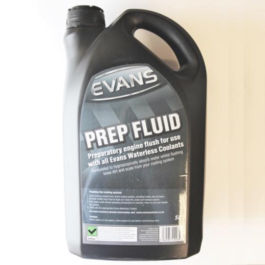 Evans prep fluid (5l)
