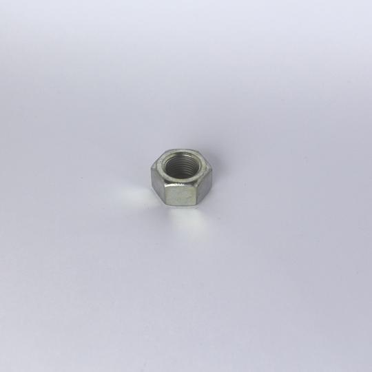 Nut for drop arm lock washer STR033