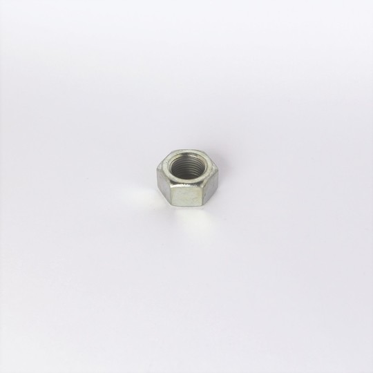 Nut for drop arm lock washer STR033