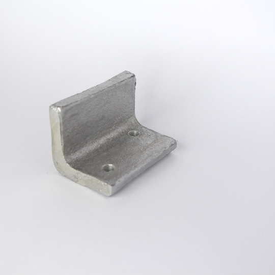 Steering chassis stop (alloy)