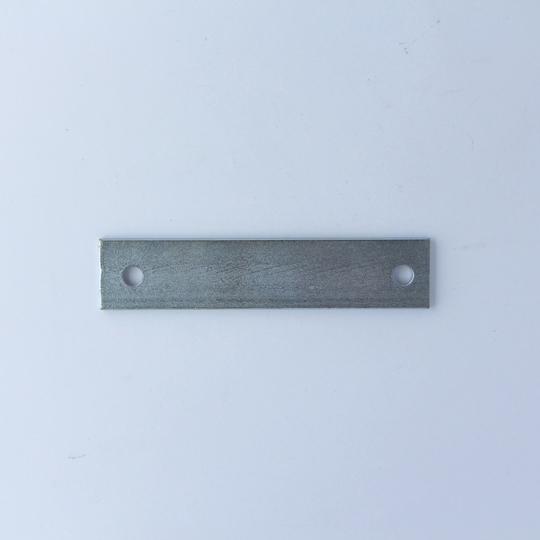 Damper blade clamp (steel)