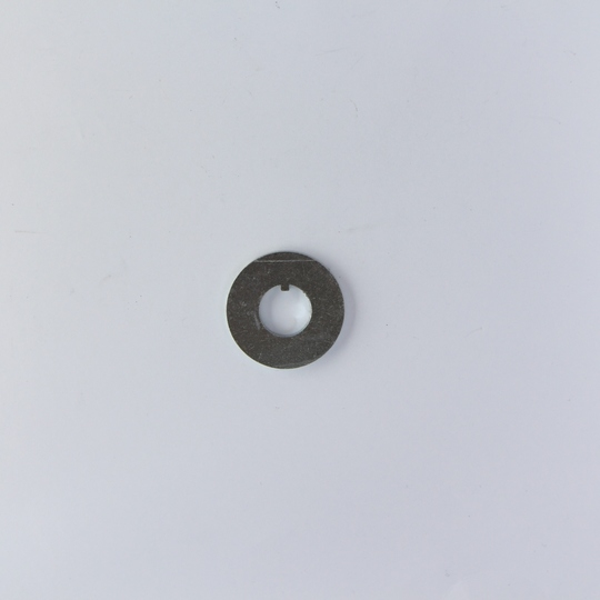 Front hub bearing retaining washer for SUS022 (4/4 & +4)