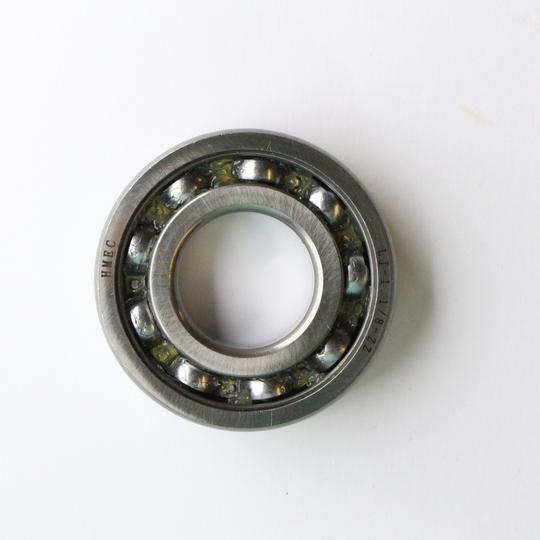 Front wheel bearing (inner) +4 1951-60 & 4/4 1950-62