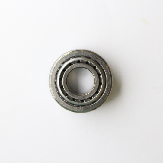 Front wheel bearing (outer) +4 late 1966-68 with wire wheels (also...