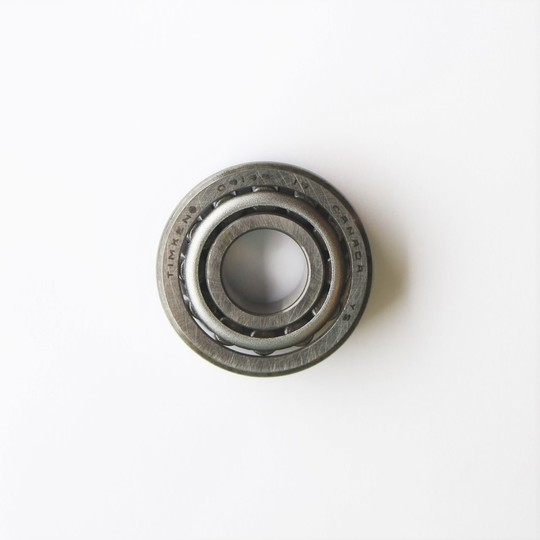 Front wheel bearing (outer) +8