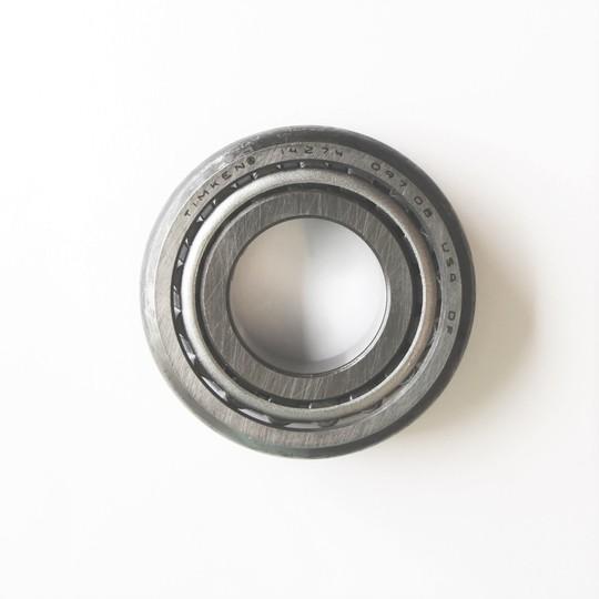 Front wheel bearing (inner) +8