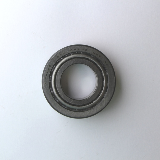 Rear wheel bearing +4 1951-68; 4/4 1964 on & +8 1968 on