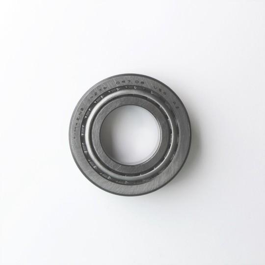 Rear wheel bearing +4 1951-68; 4/4 1964 on & +8 1968 on