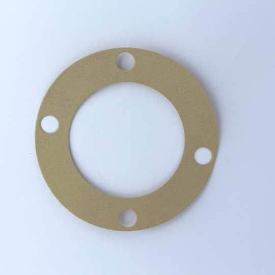 Axle/back plate paper gasket (all cars)