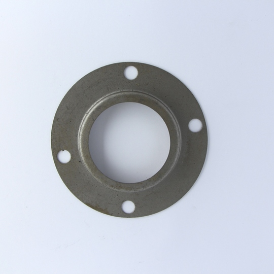Mounting plate for outer rear wheel grease seal (SUW118)